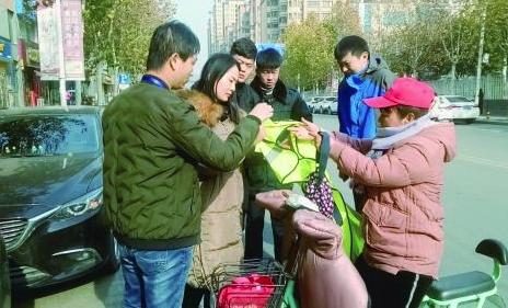 郑州开展停车场管理行业大整顿