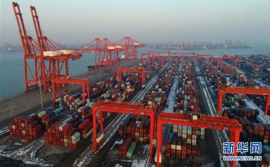 (经济)(4)河北省港口提前完成年度计划吞吐量