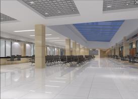 渑池县为民服务中心电子设备系