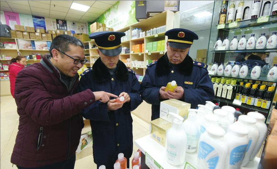 河北沧州开展隐患大排查大整治专项行动