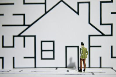 11月份商品住宅销售价格涨幅略有回落
